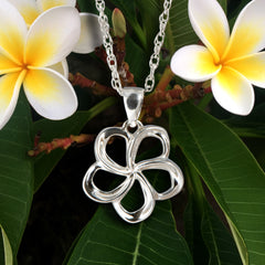 Free Plumeria Necklace with $250 Purchase using Amazon Pay