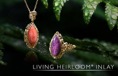 Living Heirloom Inlay
