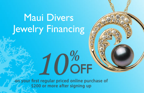 10% Off your purchase with our Financing