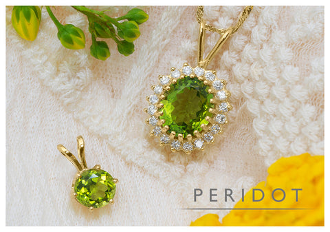 Peridot Collection