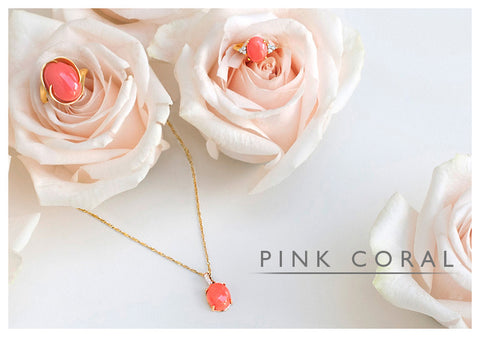Pink Coral Collection