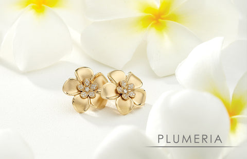 Plumeria Collection