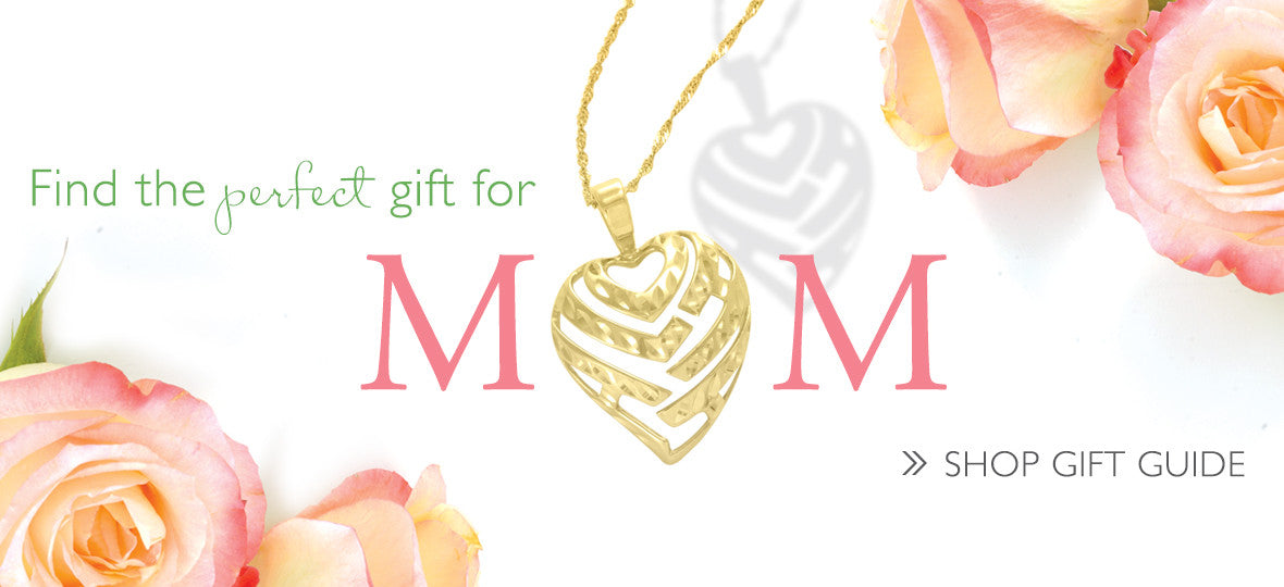 Mother's Day 20% Off Pearls