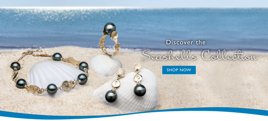 Maui Divers Jewelry Seashells Jewelry Collection