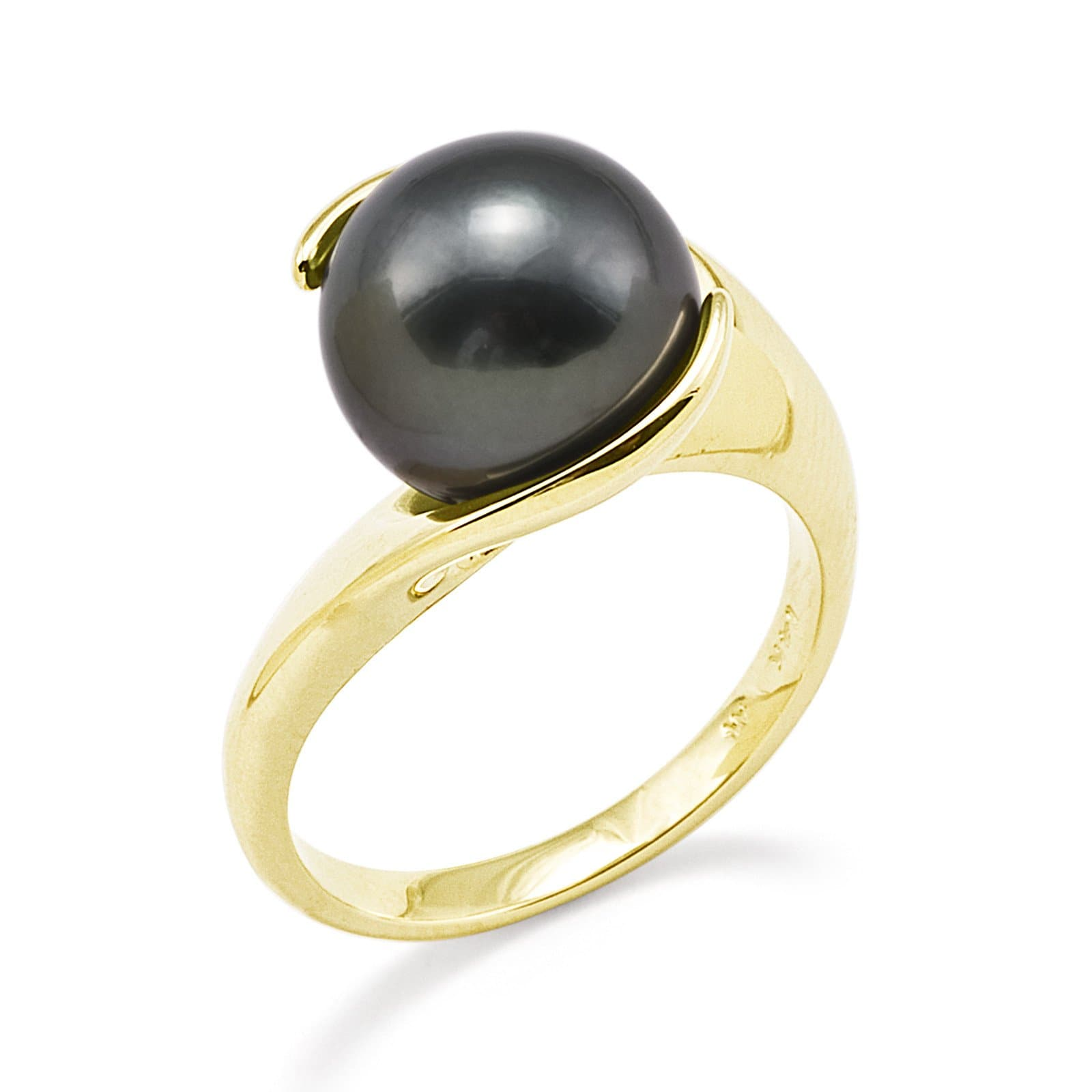Shop Tahitian Black Pearl Jewelry Online Black Pearls