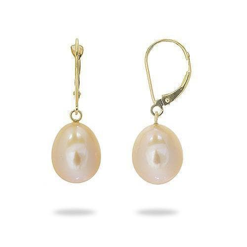 pearls jewelry freshwater pearl set p white