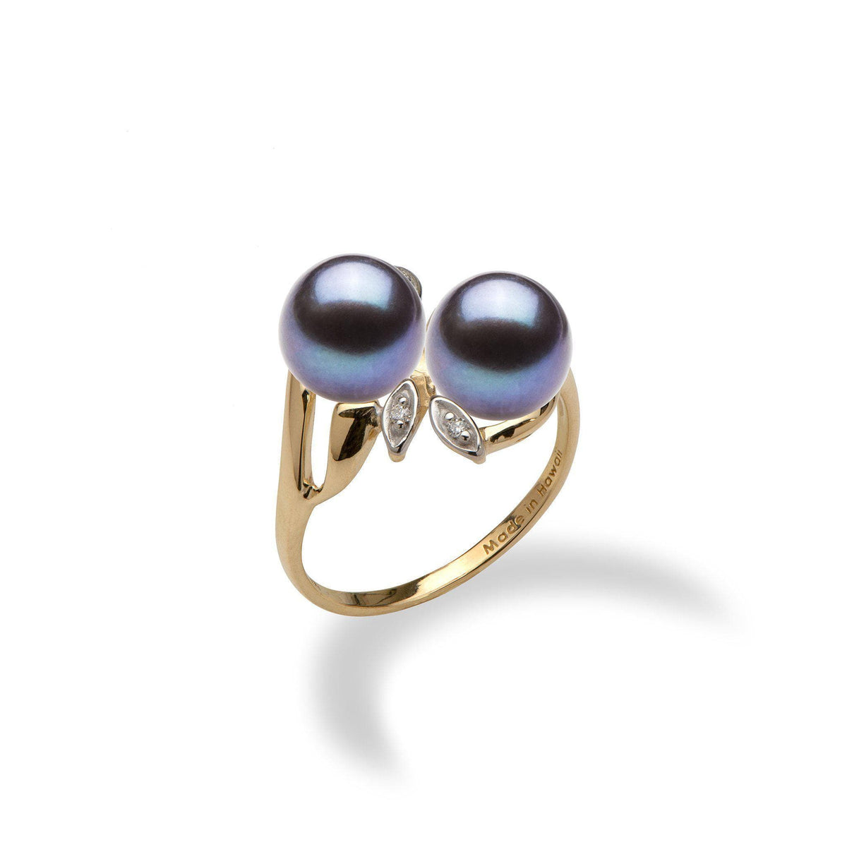 Sample picture with Black Pearls