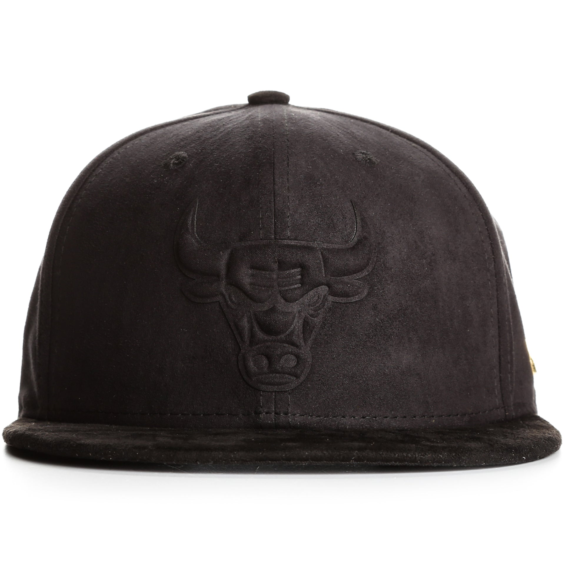 New Era 9Fifty Snakeskin Chicago Bulls Strapback - Black - New Star cd27a627a