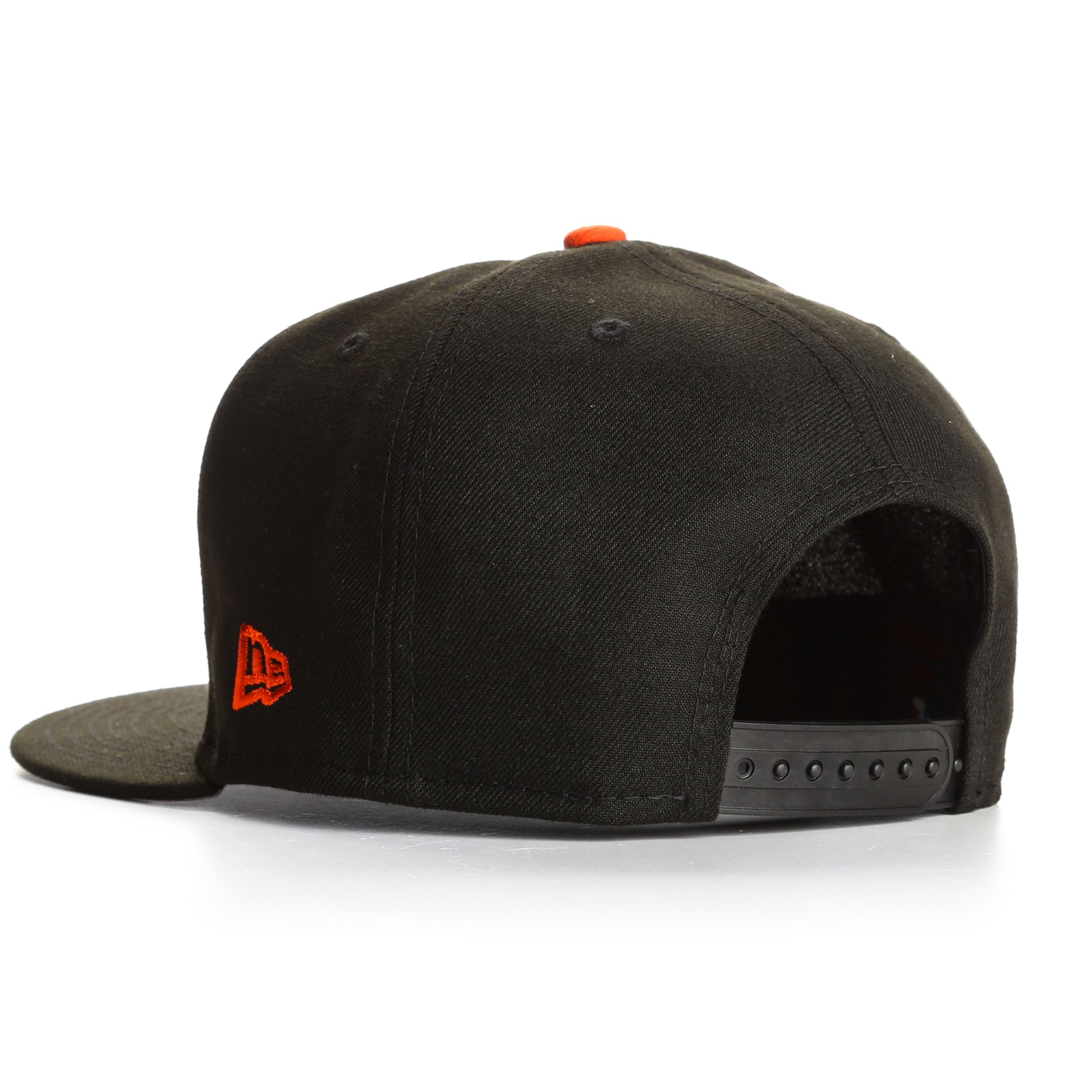 innovative design 0843e ea2d8 New Era 9Fifty San Francisco Giants Snapback - Black