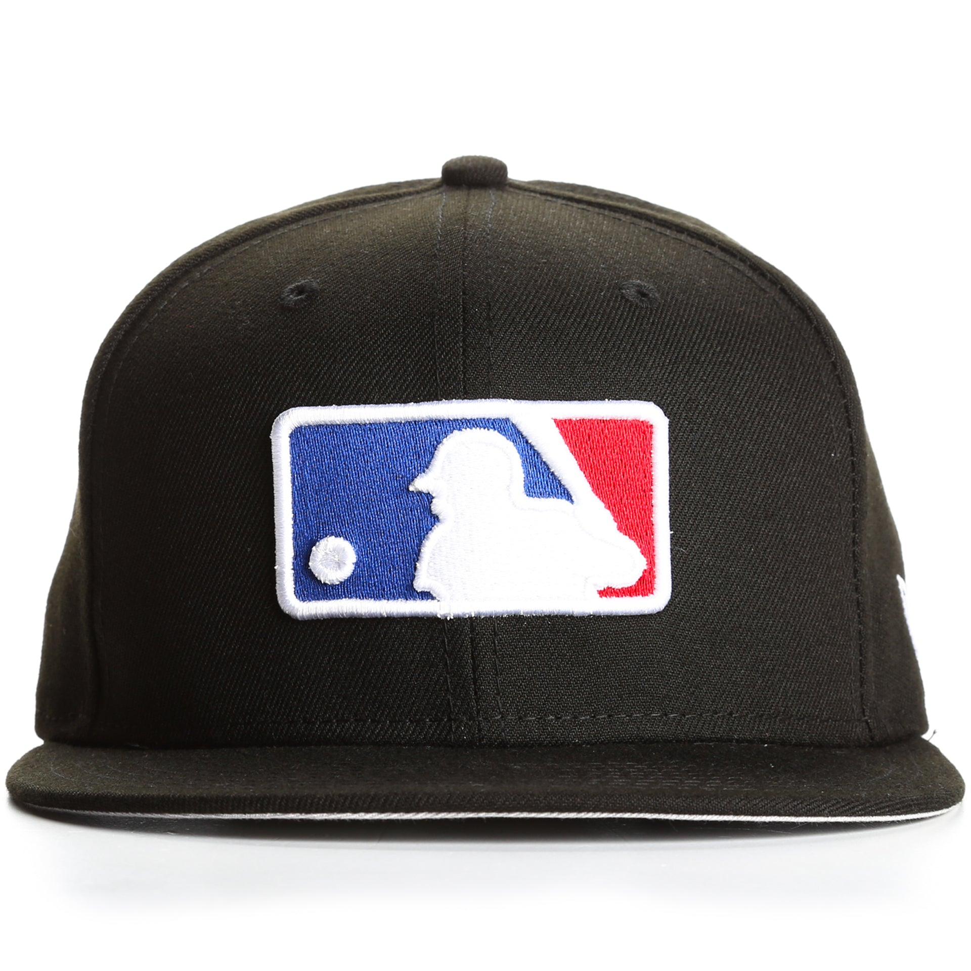 New Era 9Fifty MLB Logo Basic Snapback - Black - New Star d5257f4179b