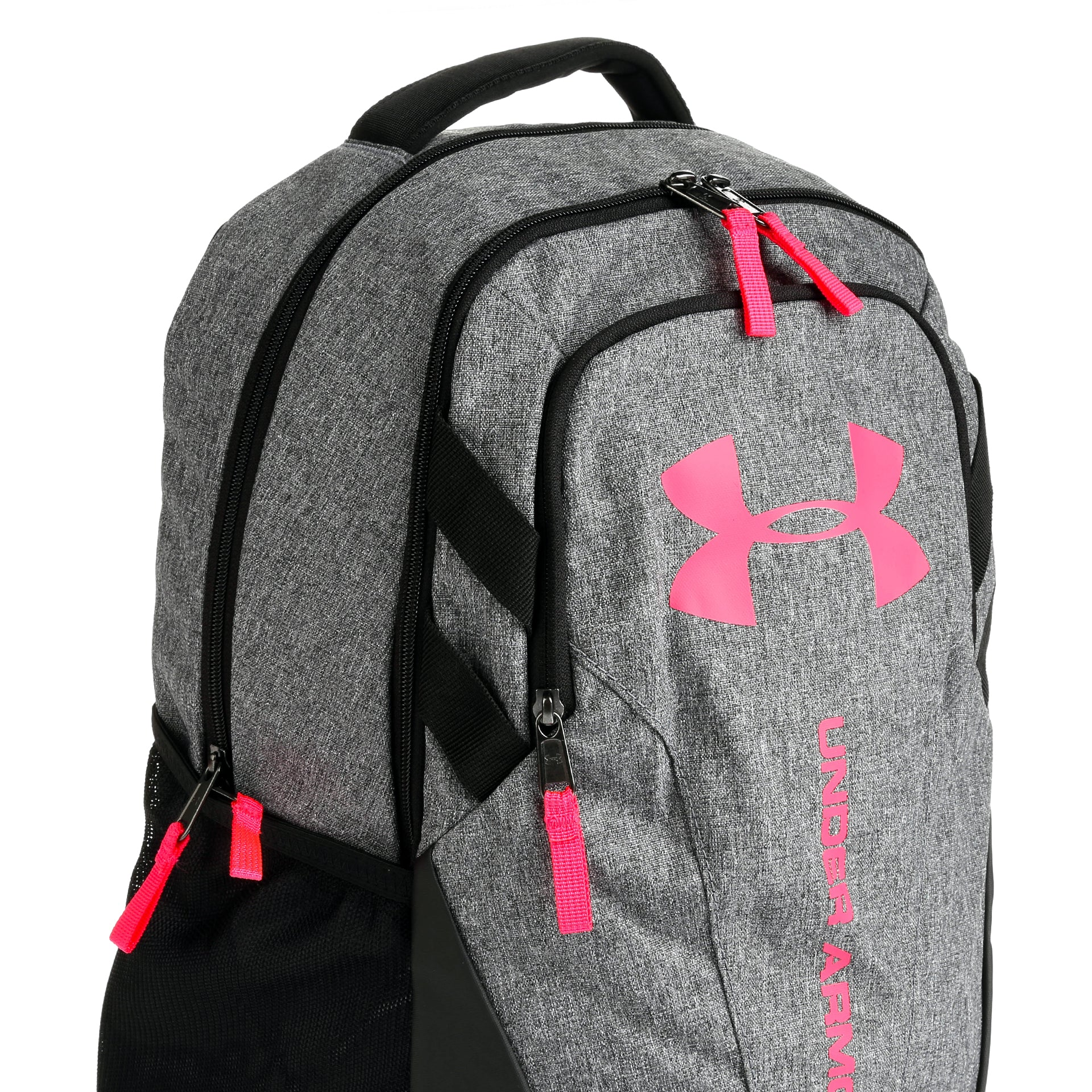 464f1547f2 Navy And Pink Under Armour Backpack- Fenix Toulouse Handball