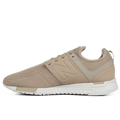 New Balance 247 Sport - Taupe