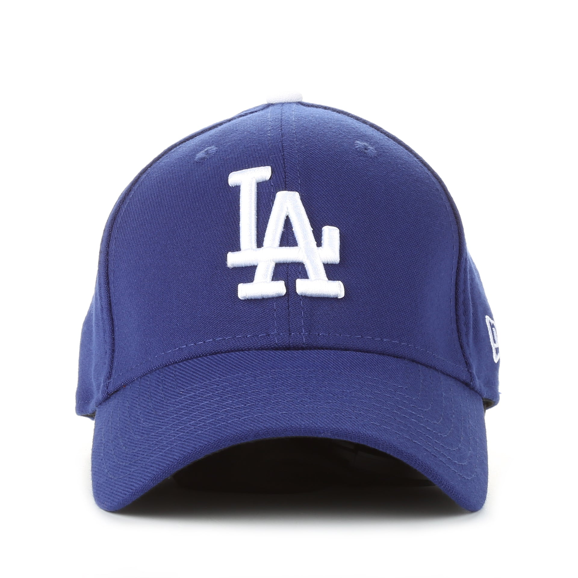 official photos a4122 ceb32 New Era 39Thirty Team Classic Stretch Fit Cap - Los Angeles Dodgers Blue