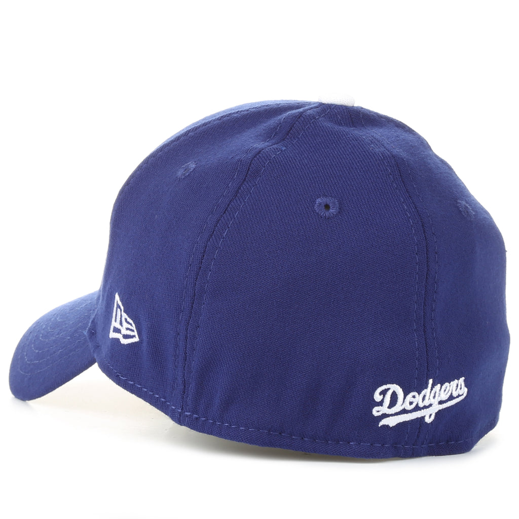 New Era 39Thirty Team Classic Stretch Fit Cap - Los Angeles Dodgers Blue da72c6ab4faf