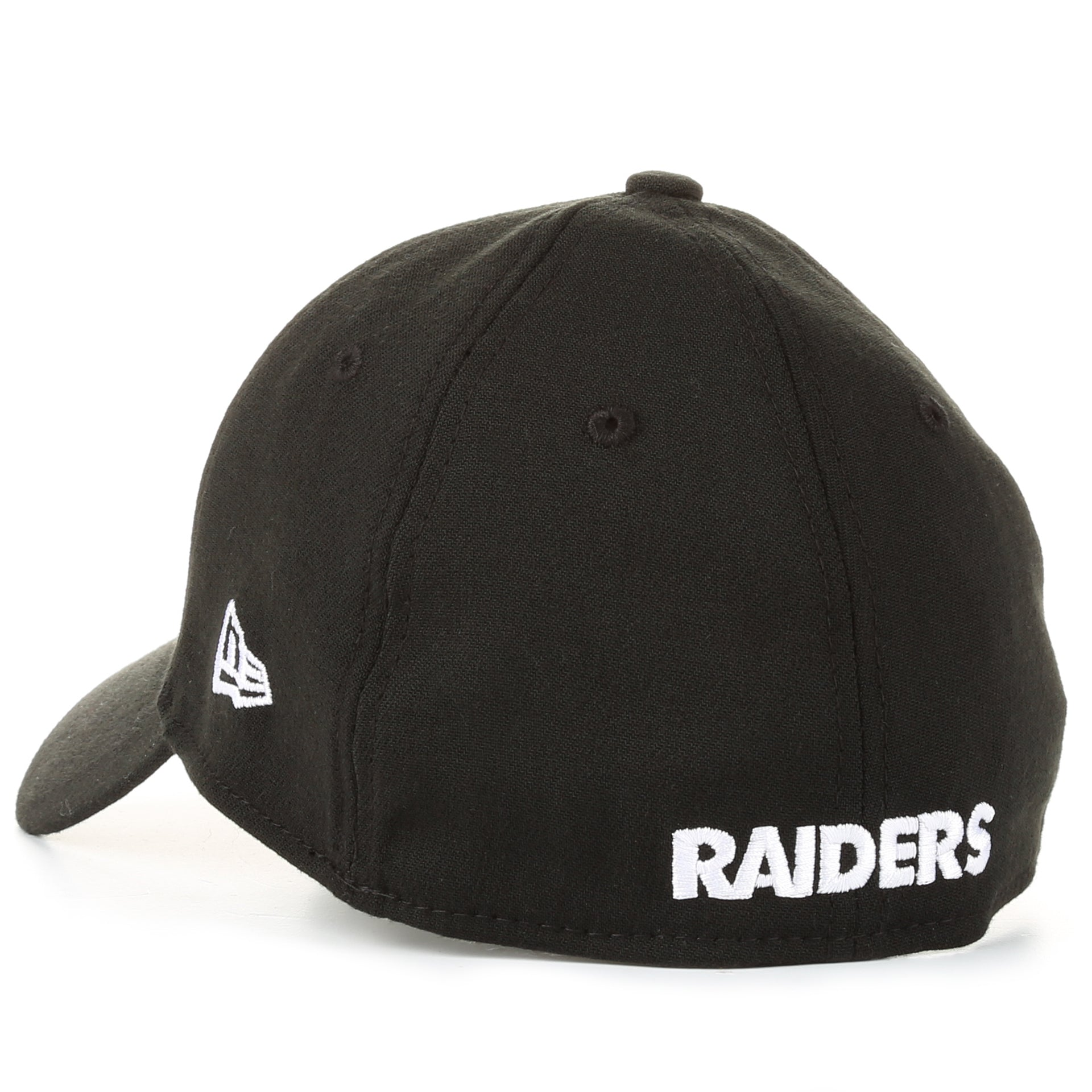 d78694cf australia new era 39thirty team classic stretch fit cap oakland raiders  black eb91d 64c89