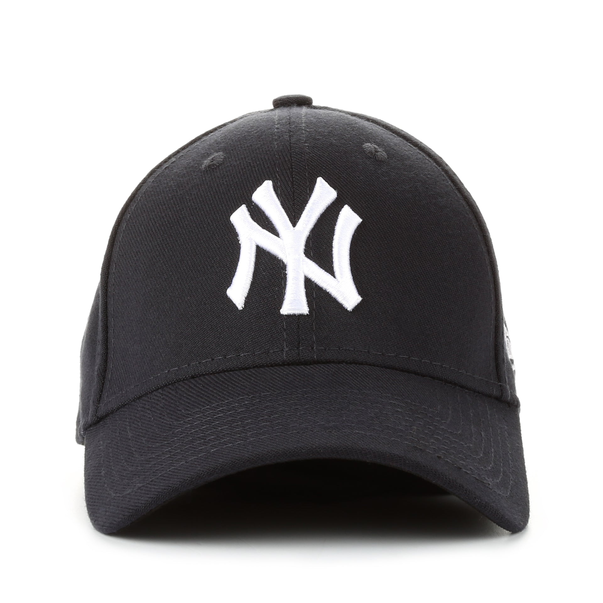 New Era 39Thirty Team Classic Stretch Fit Cap - New York Yankees Navy b01a5e6abc6