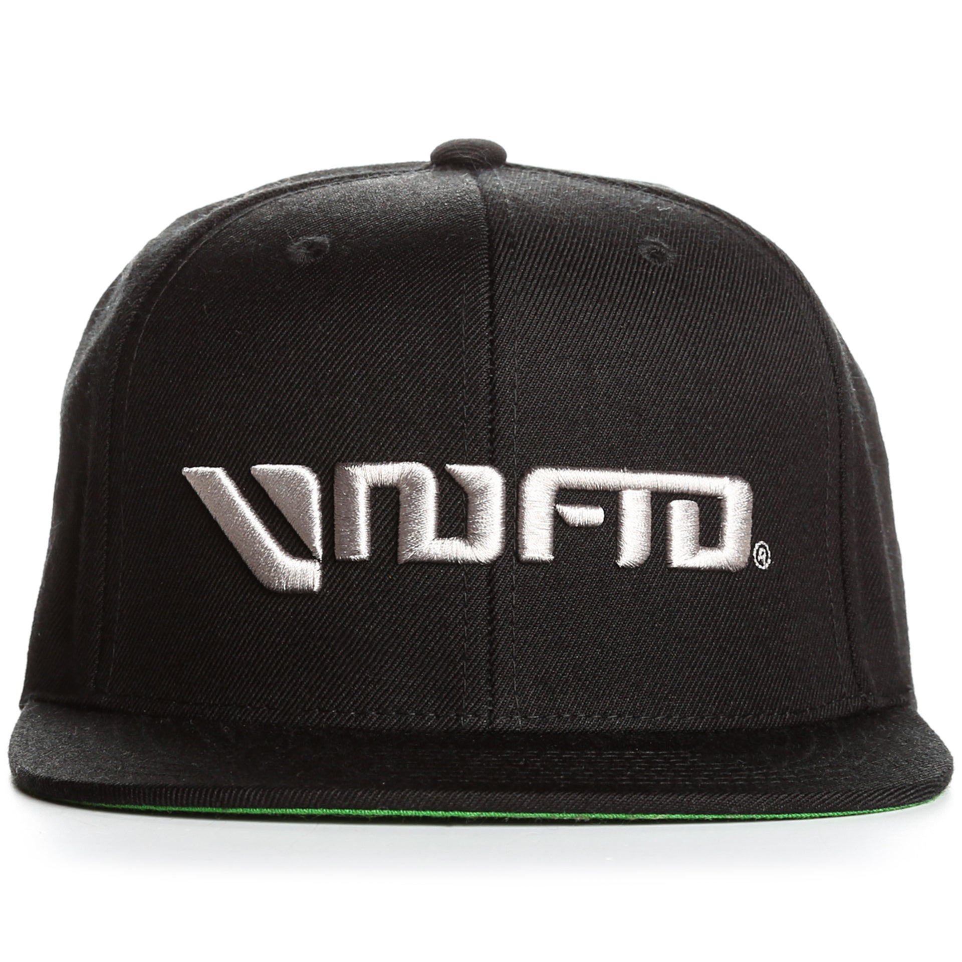 a5436ff7d5b Undefeated Henderson Snapback - Black - New Star