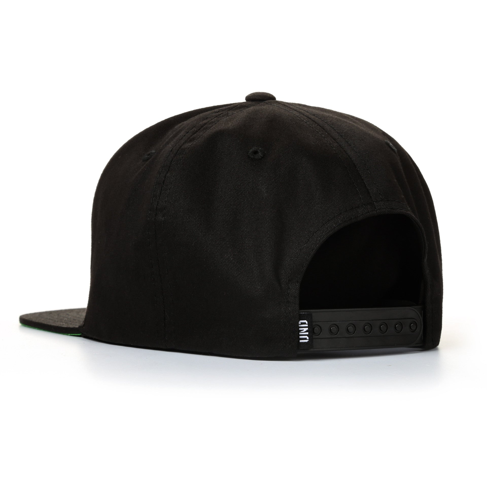 688e7f37bee16 Undefeated 5 Strike Snapback - Black Yellow - New Star