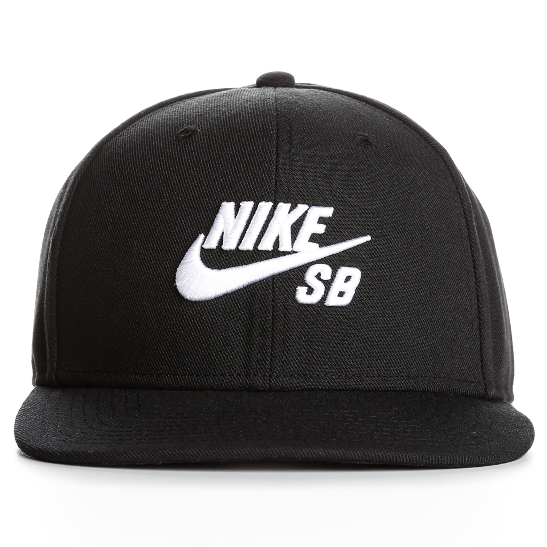 first rate special sales new specials Nike SB Icon Snapback - Black