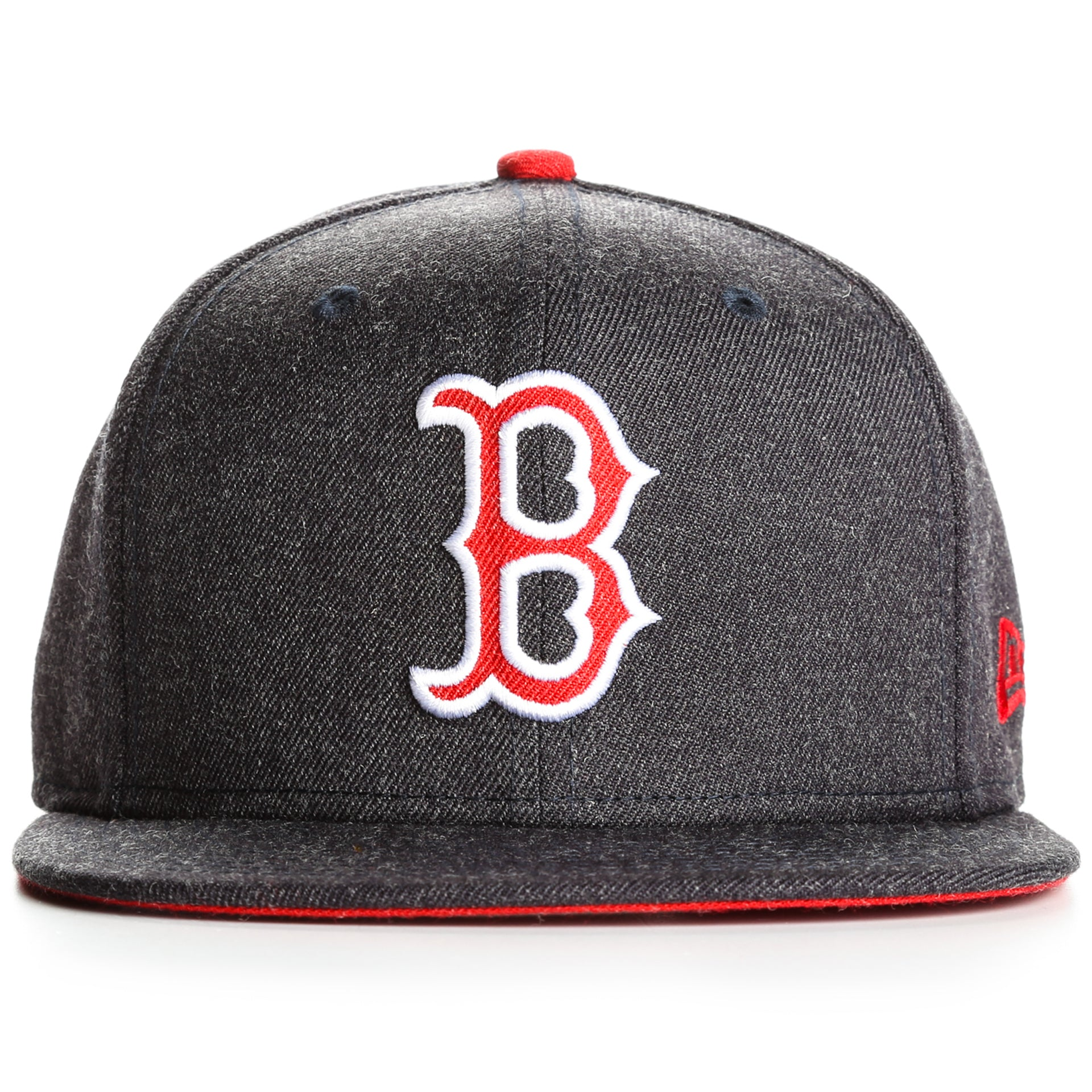 new arrival b93c4 6872a ... greece new era 9fifty boston red sox heather hype snapback charcoal  heather ae396 97fde