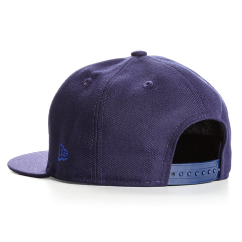New Era 9Fifty League Pop Los Angeles Dodgers - Navy