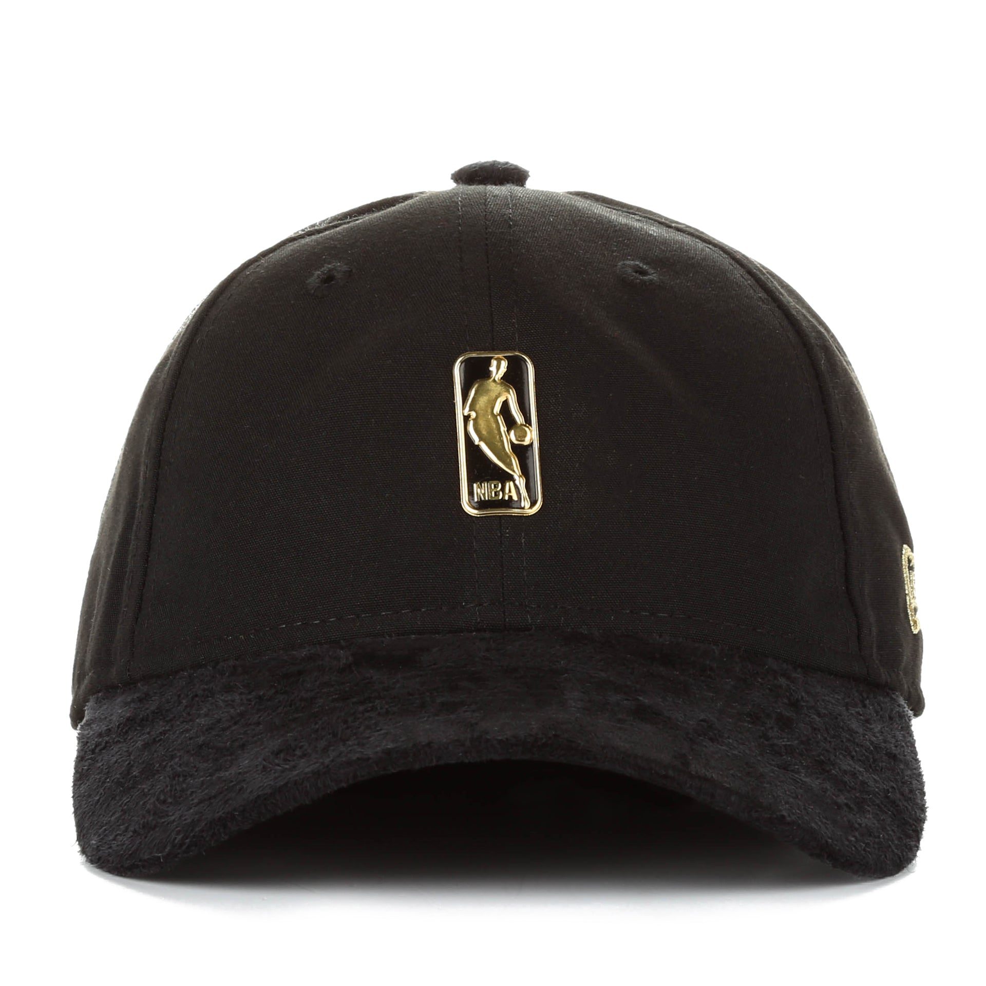 New Era 9Twenty NBA On Court Cap - NBA Logo Black - New Star aa2e683c193