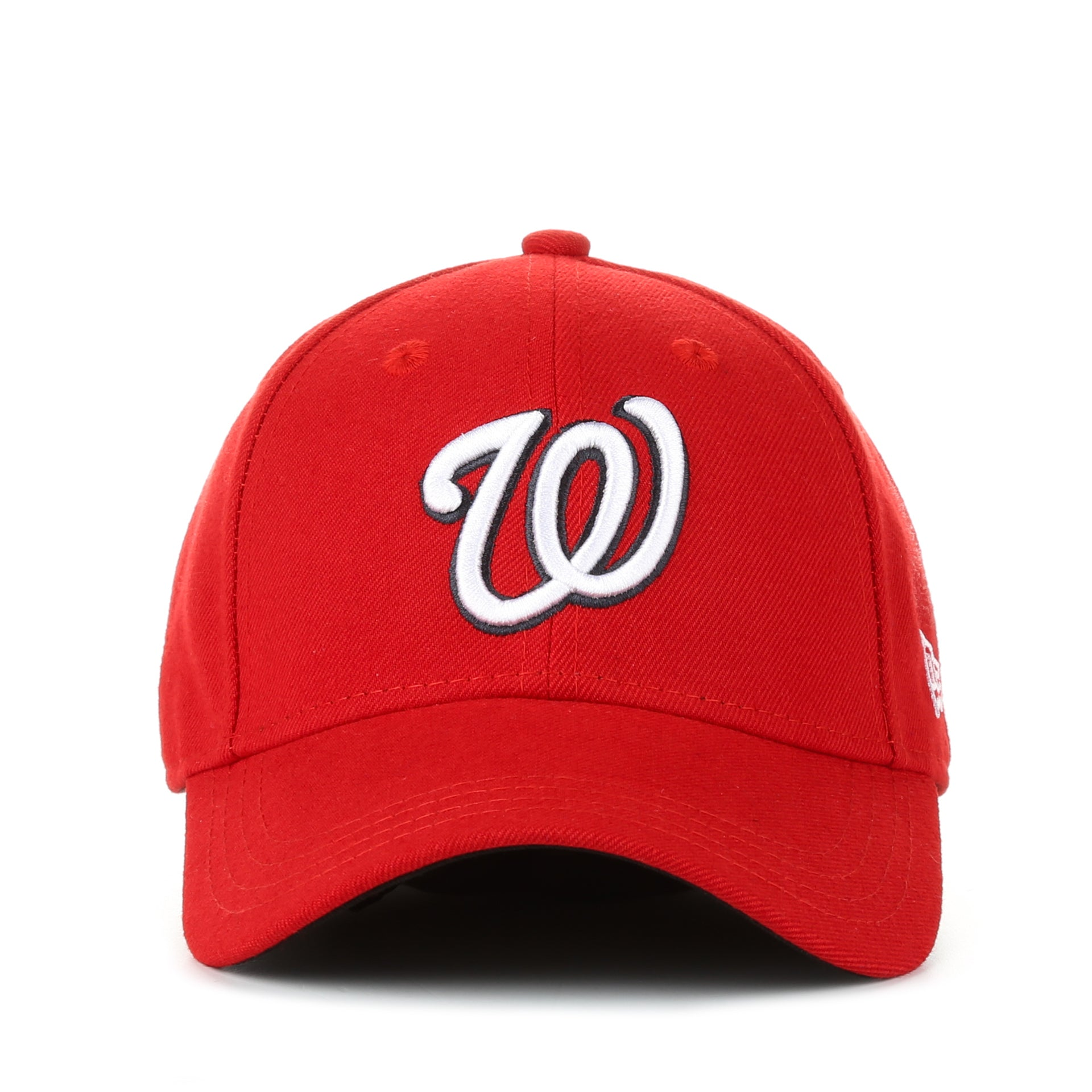 New Era 9Forty Junior The League Cap - Washington Nationals Red ... f6a26aae61bb