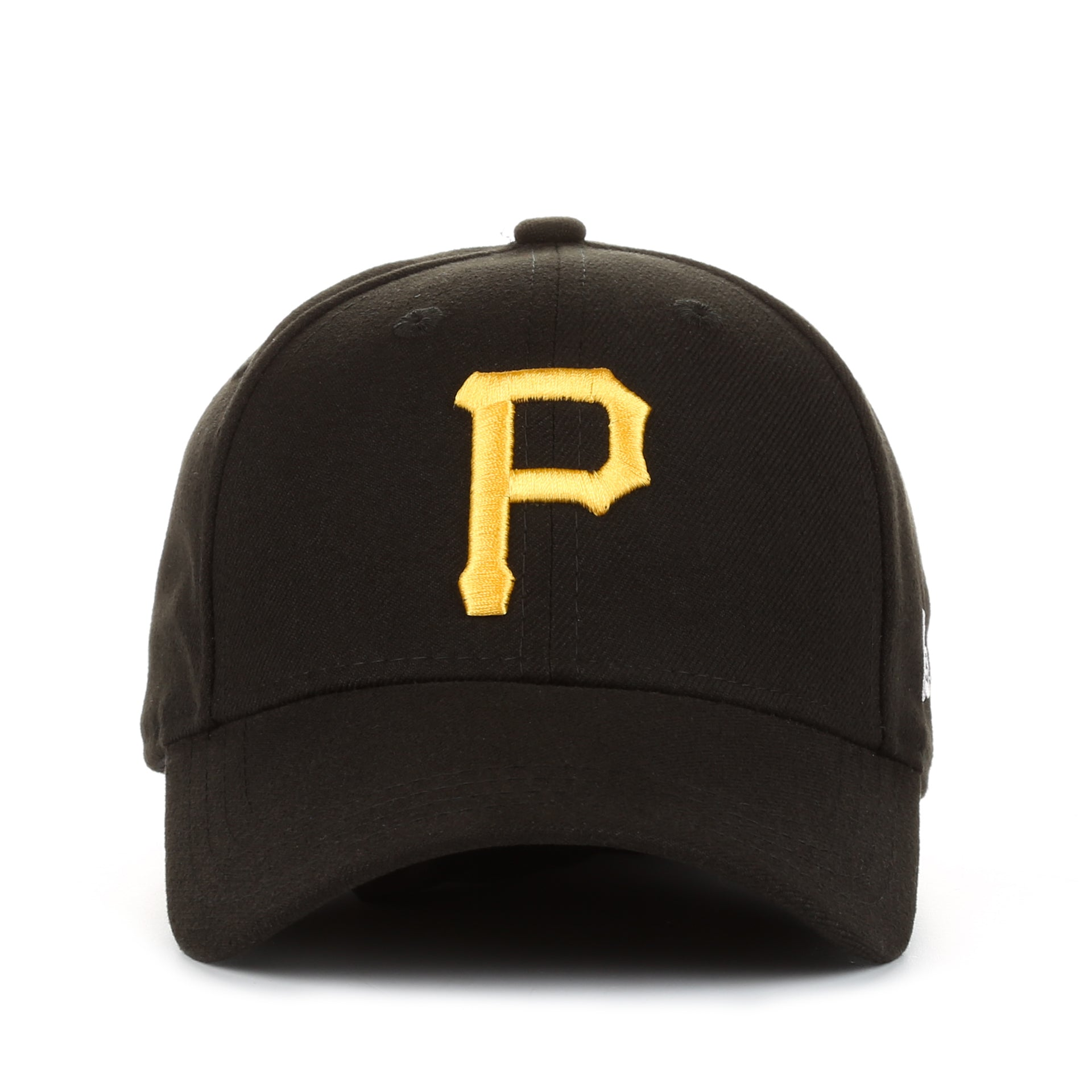 New Era 39Thirty Team Classic Stretch Fit Cap - Pittsburgh Pirates ... 0291a6355b92