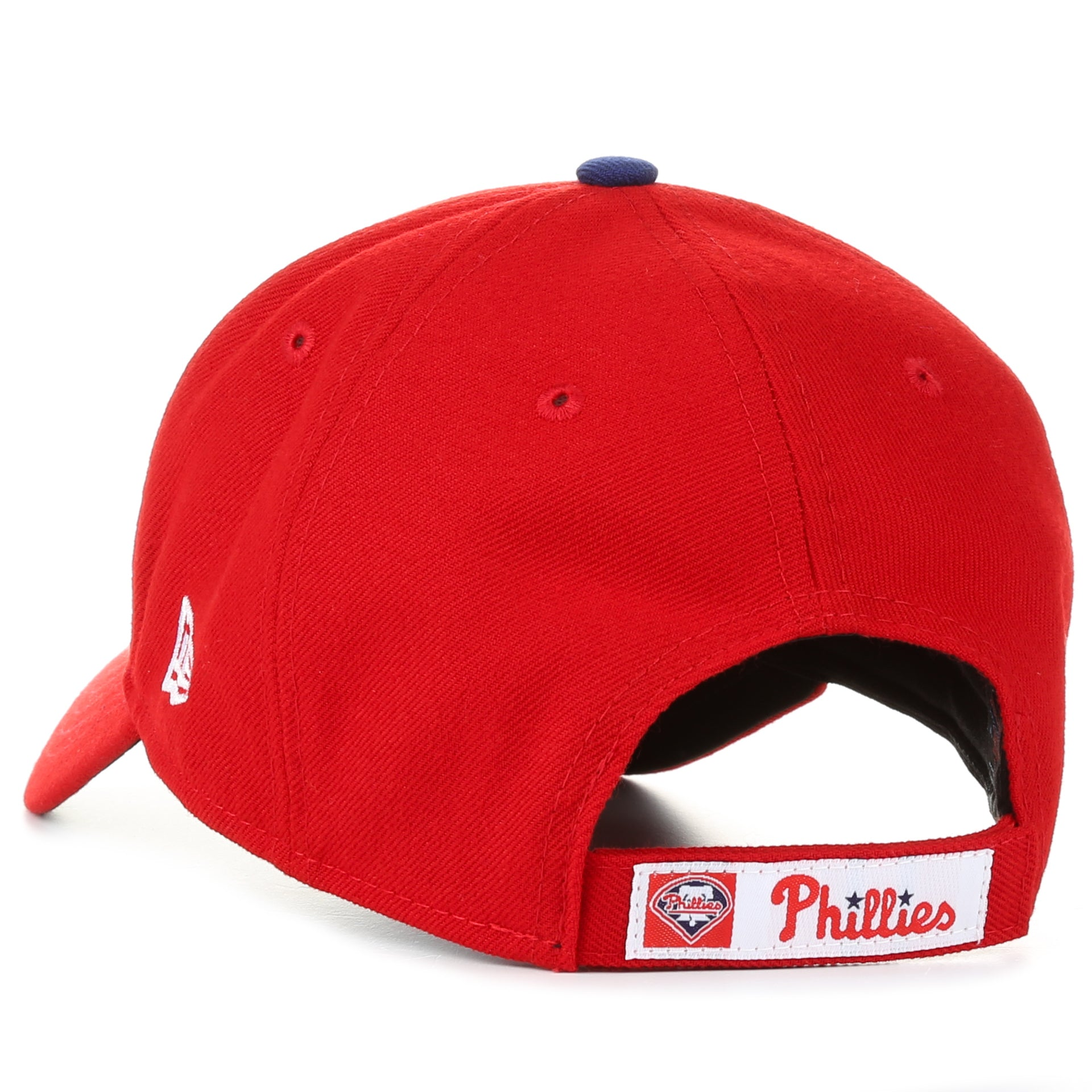 New Era 9Forty The League Game Cap - Philadelphia Phillies Red - New ... 2c6192b2d674