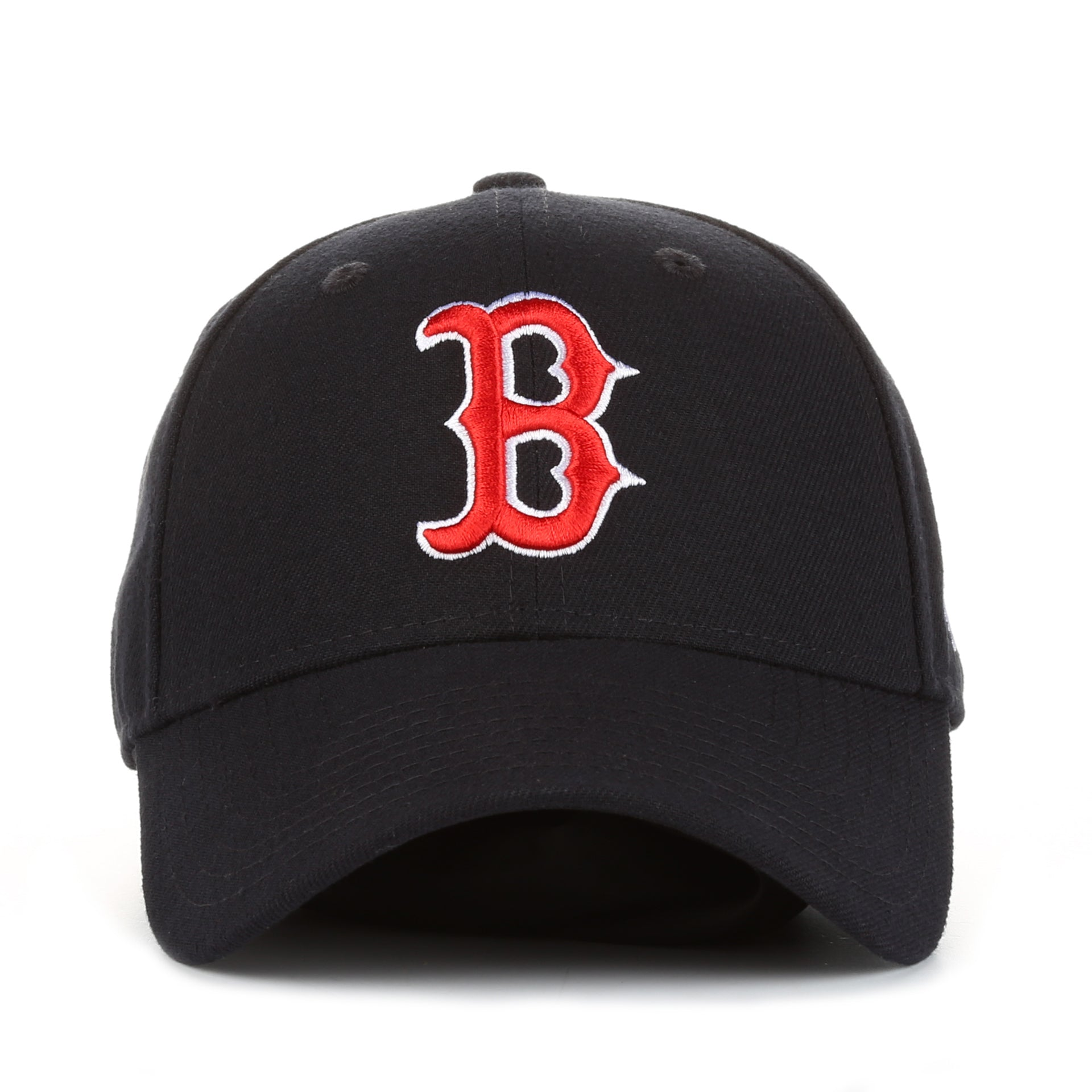5f9c9c96d61 New Era 9Forty The League Game Cap - Boston Red Sox Navy - New Star