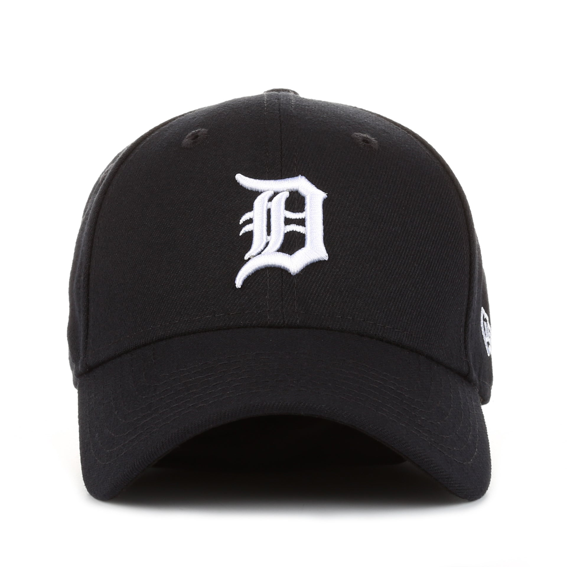 359c3ee330f New Era 9Forty The League Game Cap - Detroit Tigers Black - New Star