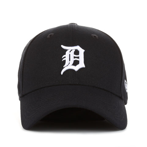 New Era 9Forty The League Game Cap - Detroit Tigers/Black