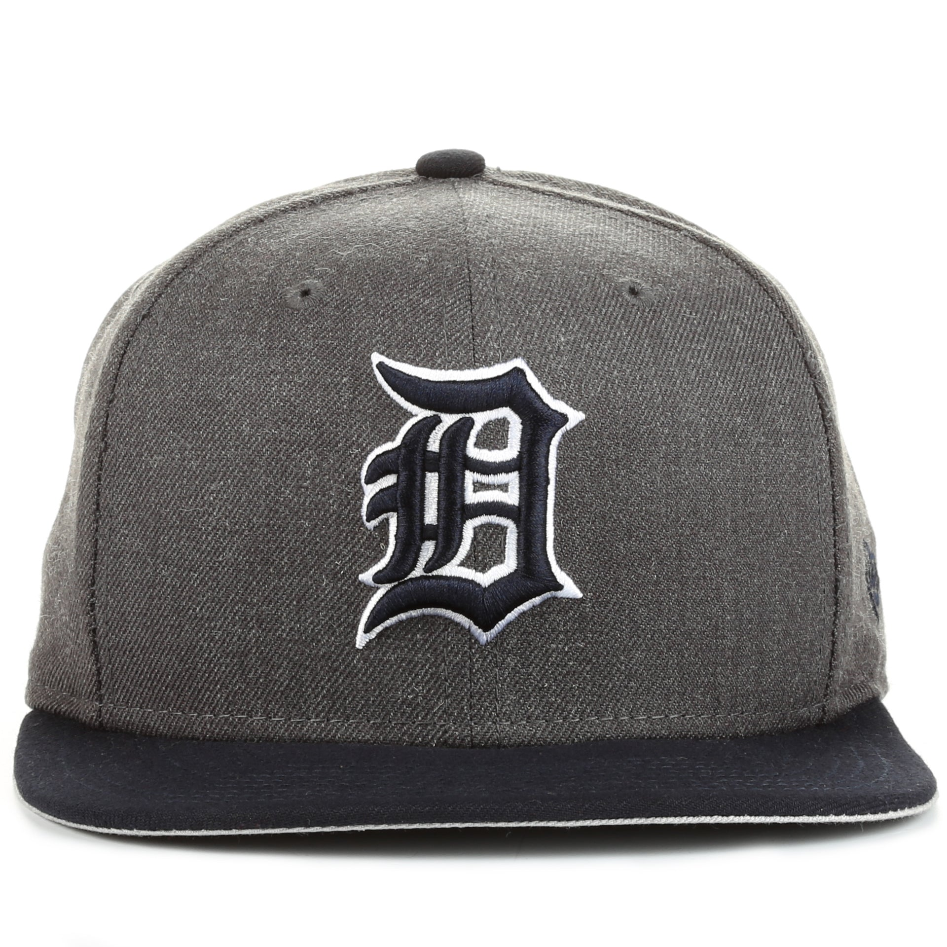 new product be2dd 8bb84 ... coupon code for new era 9fifty mlb snapback detroit tigers heather  graphite ddbcd df562