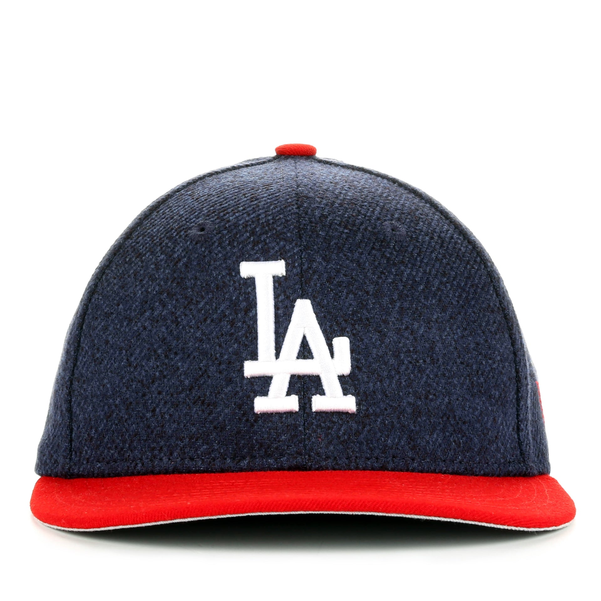 72240061f00e1 ... get new era 9fifty classic trim snapback los angeles dodgers navy 00ea9  4078c