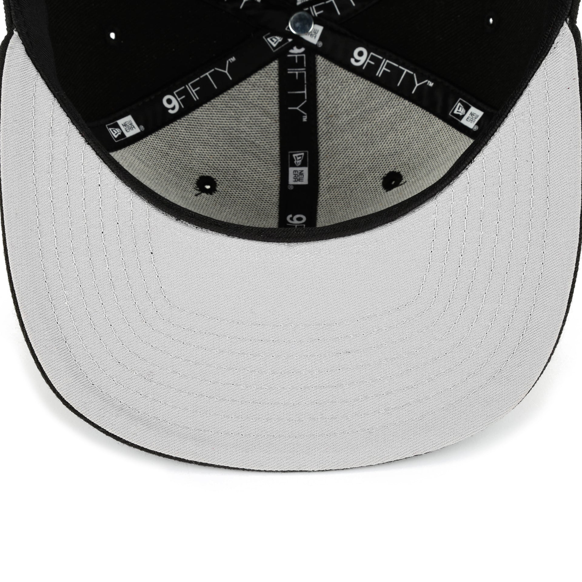 authentic on feet shots of speical offer New Era 9Fifty League Basic Snapback - Boston Red Sox/Black - New Star
