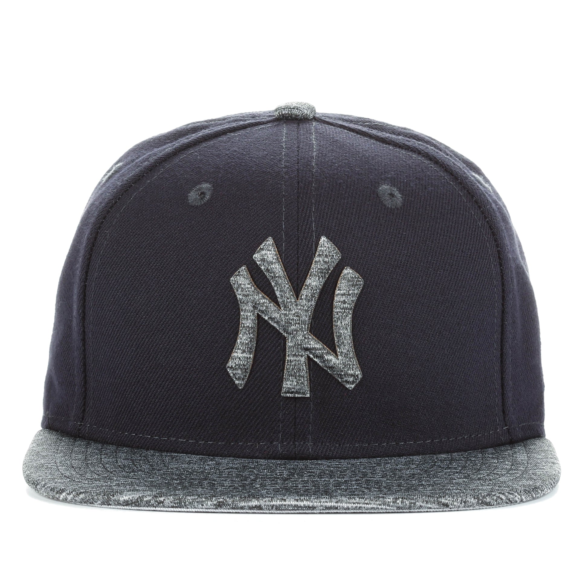 New Era 9Fifty Shadow Filled Snapback - New York Yankees Navy - New Star 26d72be6c2c8