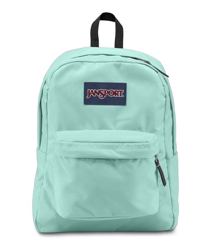 JANSPORT Superbreak Backpack - Aqua Dash