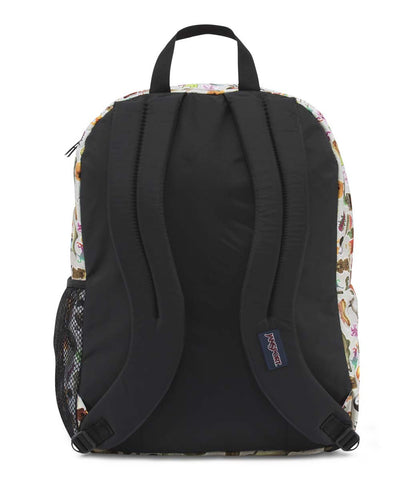 JANSPORT Big Student Backpack - Multi Stickers