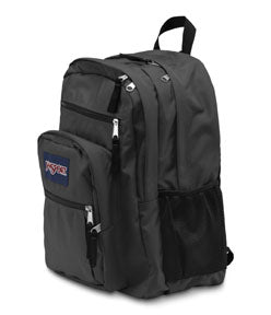 JanSport Big Student Backpack - Forge Grey