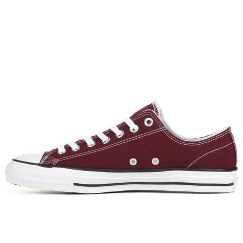 Converse Chuck Taylor All Star Pro Low Top - Dark Sangria