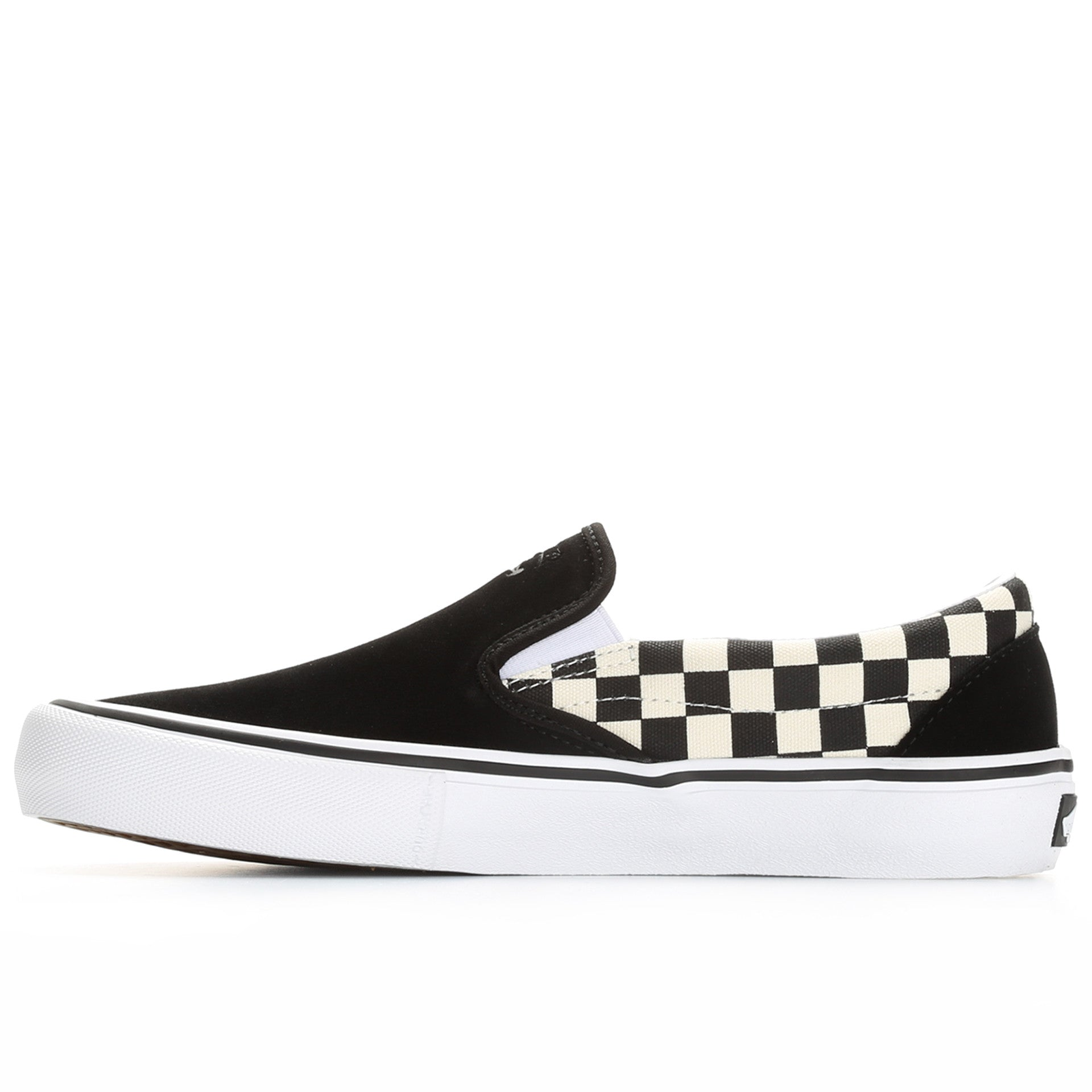 Vans x Thrasher Slip On - Checkerboard - New Star bba1baf24