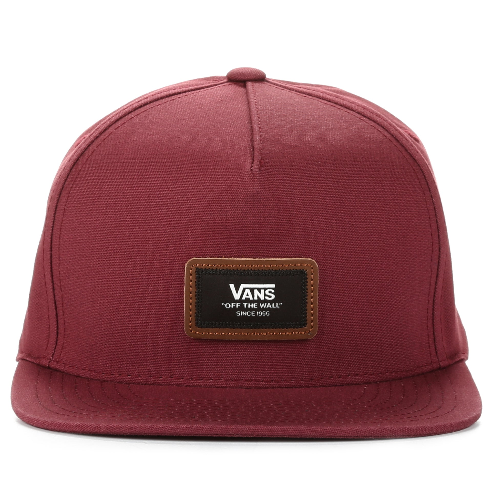 Vans Fiske Snapback Hat - Port Royale - New Star 947f1a8c9b0