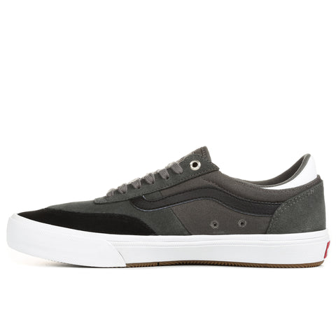 Vans Gilbert Crockett - Gunmetal