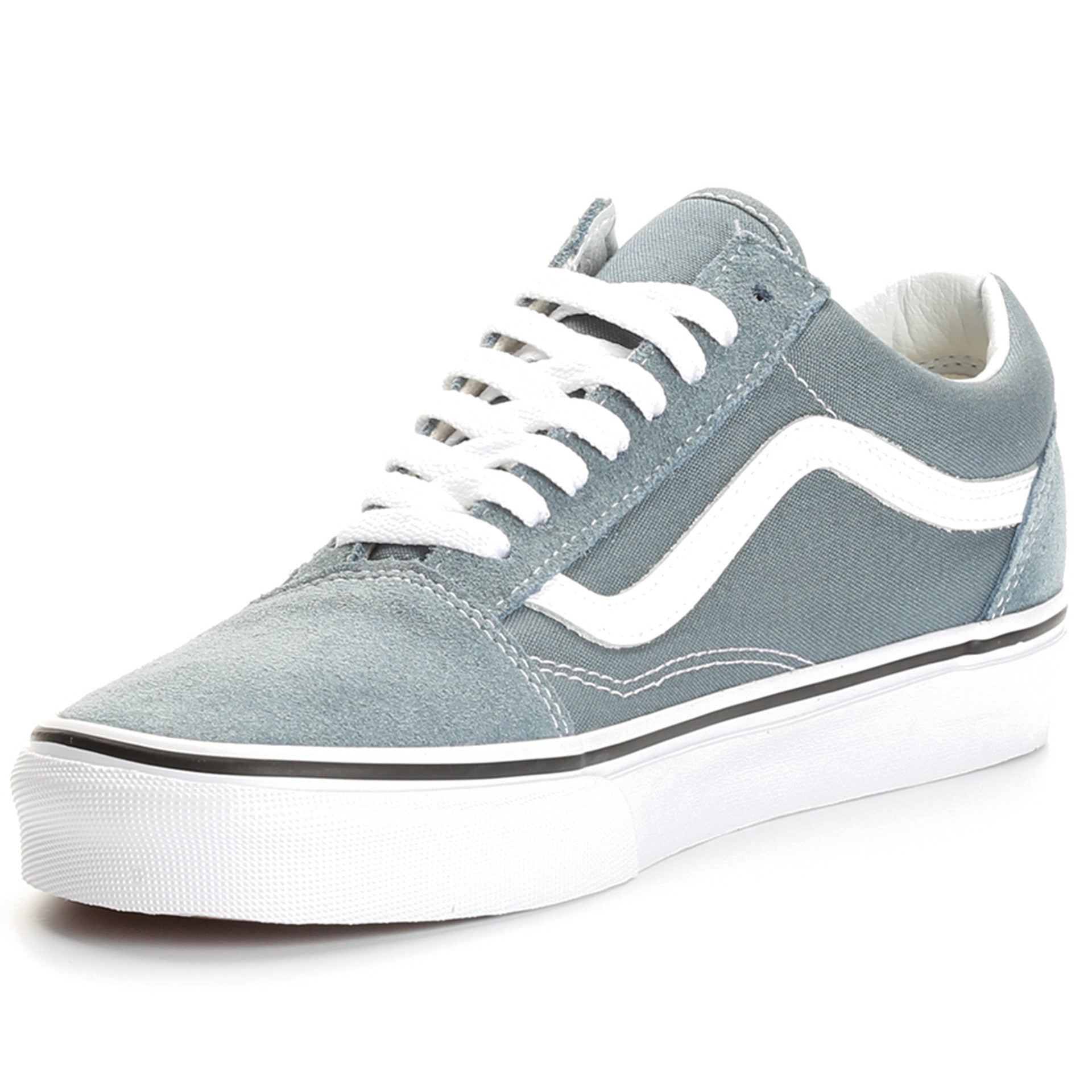 vans classic old skool goblin blue new star. Black Bedroom Furniture Sets. Home Design Ideas