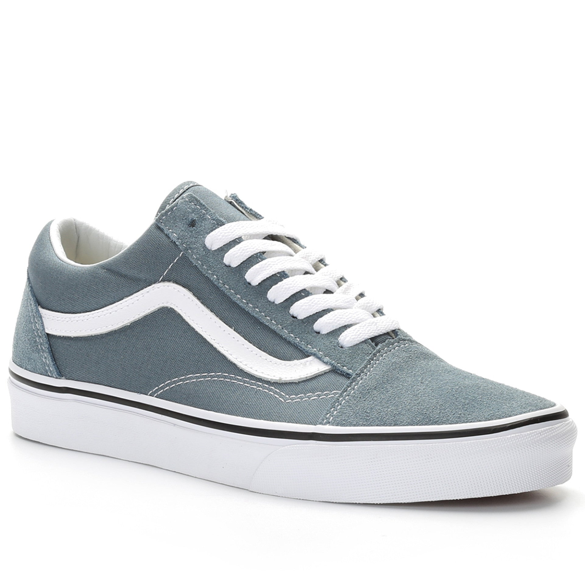 Vans classic old skool goblin blue new star for Old skool house classics