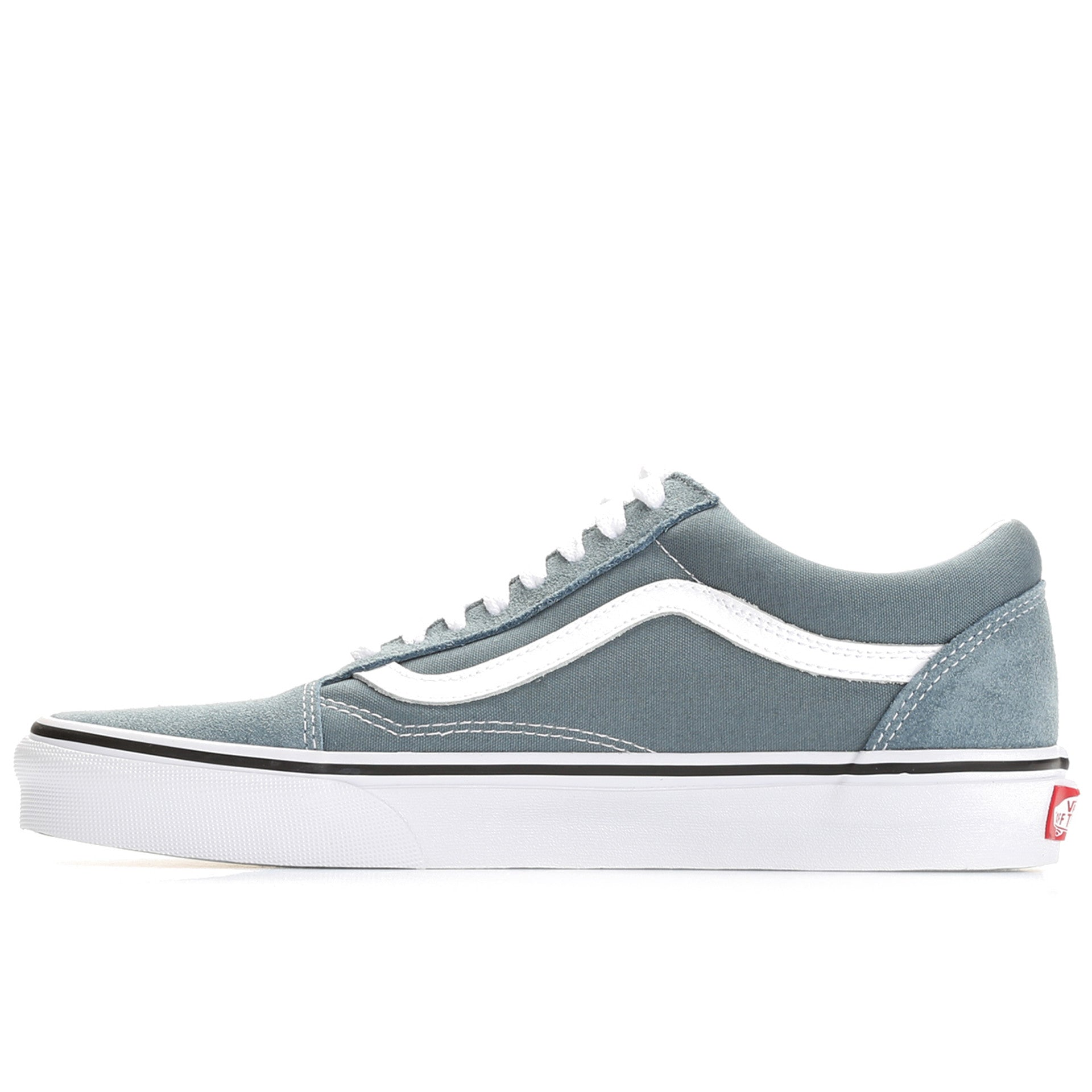 f254f3c2fce1 Vans Classic Old Skool - Goblin Blue - New Star