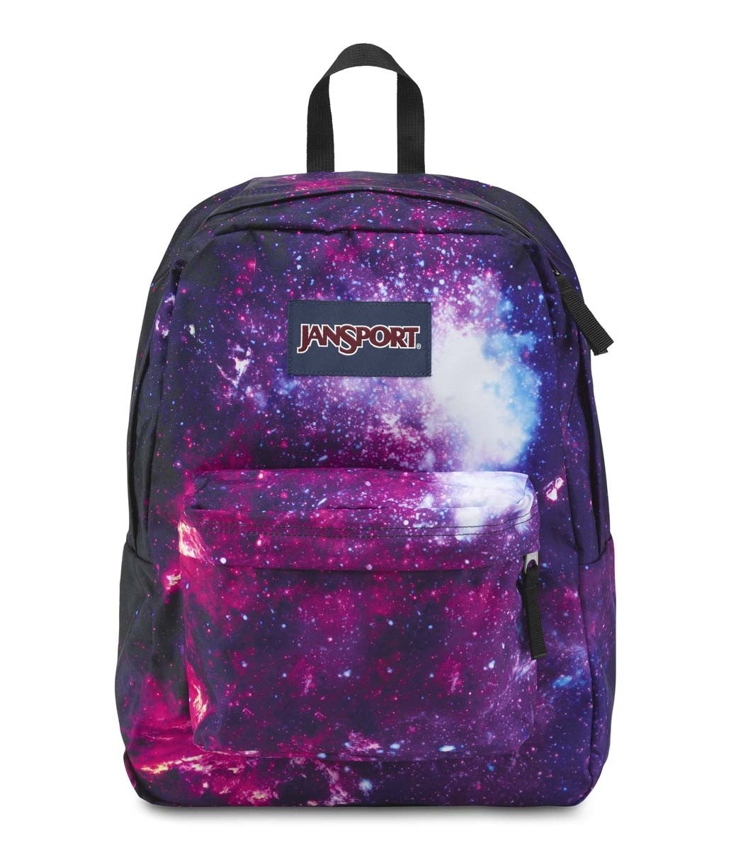 6ec16f2136eb JANSPORT High Stakes Backpack - Multi Intergalactica - New Star