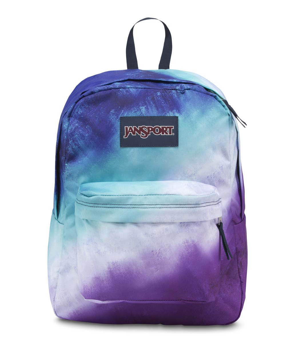 235ab243911a JANSPORT High Stakes Backpack - Multi Water Ombre - New Star