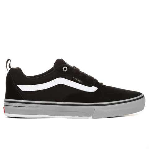 Vans Kyle Walker Pro G - Black/Frost Grey