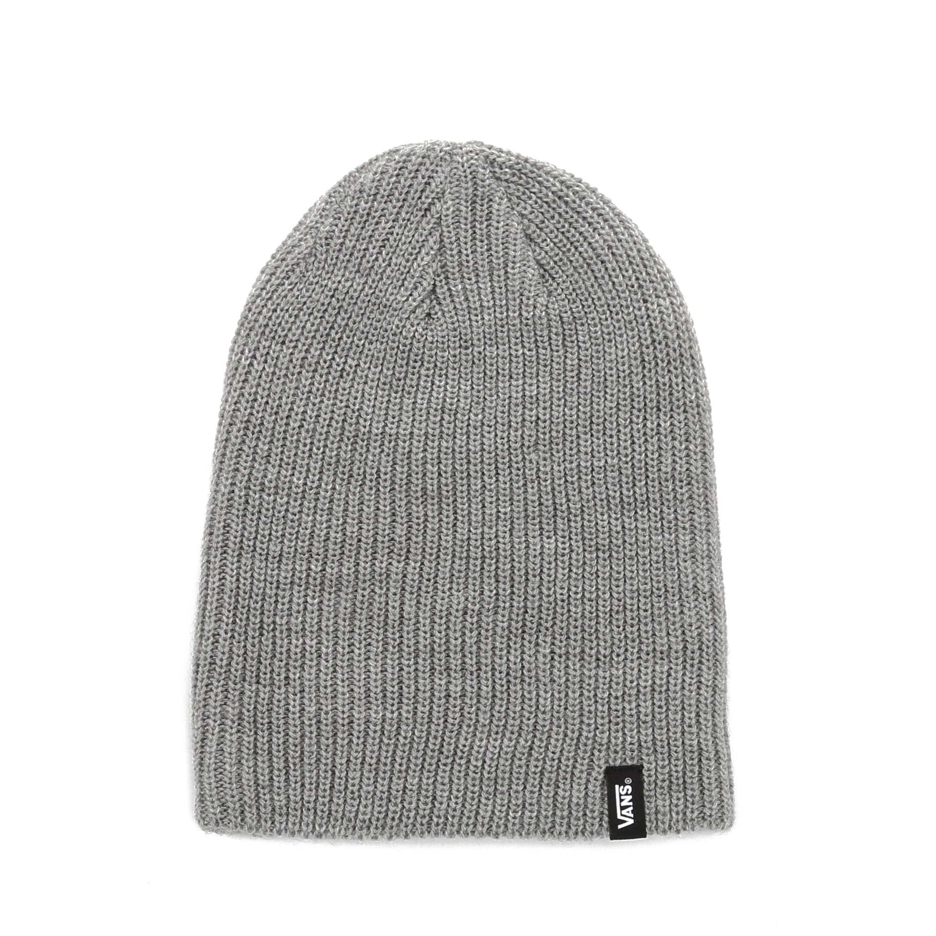 f9dd486f91 Vans Mismoedig Beanie - Heather Grey - New Star